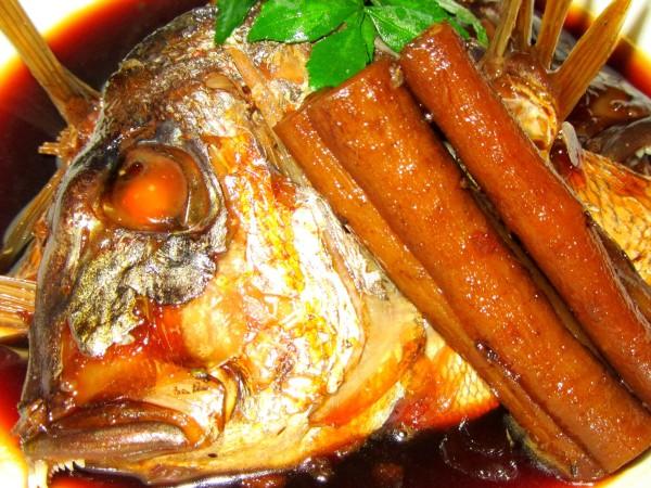 鯛あら煮,かぶと煮,あら炊き