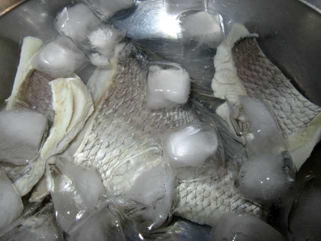鯛,たい霜降り,下ごしらえ