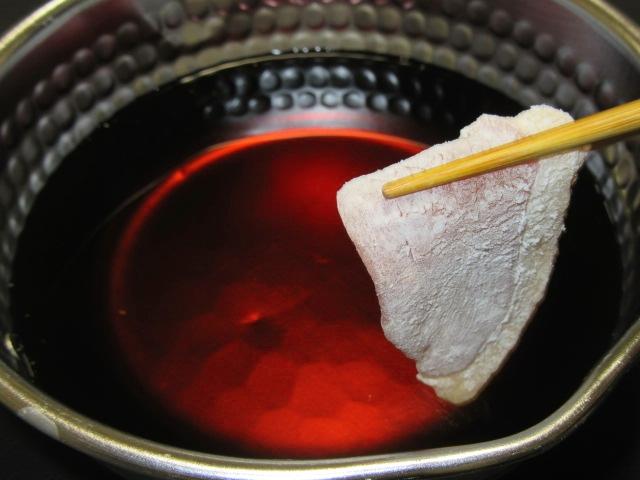 鴨のじぶ煮の作り方手順